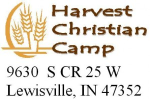 HCC Logo and Address
