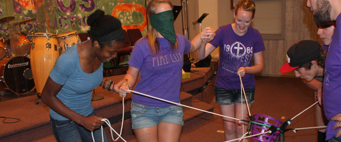Rather Team building activities for teen remarkable, the